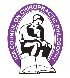 ICA Philosophy Logo